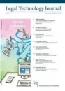 Legal technology journal