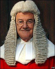 Lordjudge