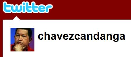 Chaveztwitter