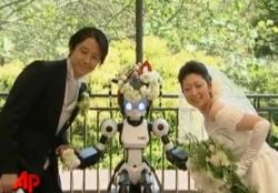 Robot_wedding