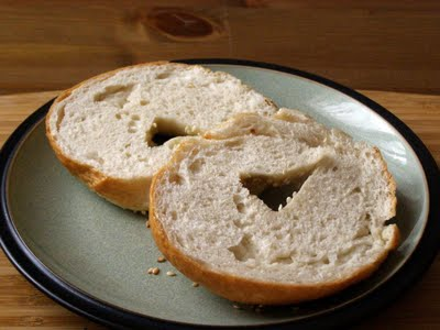 Bagel-sliced