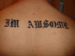 Im-awsome-misspelled-tattoo