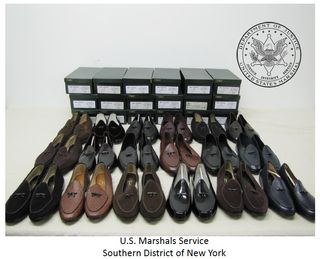 Madoff Shoes