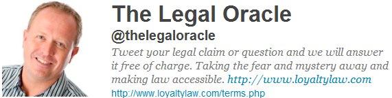 LegalOracle