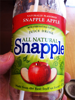 Snappleapple