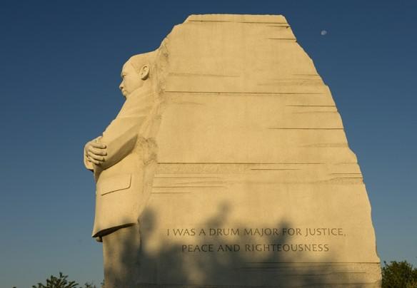 KING Memorial